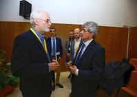 Inauguración de las VI edición de Biocastañea en Ponferrada