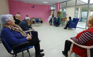 La Asociación de Familiares de Alzheimer del Bierzo, premio Asvai al Voluntariado Social de Castilla y León