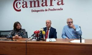 Aníbal Fernández revalida la presidencia del Club Financiero y Social del Bierzo ante la falta de oponentes