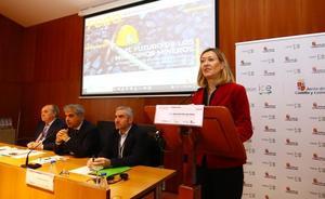El plan de dinamización de las comarcas mineras invierte en los territorios 260 millones desde 2016
