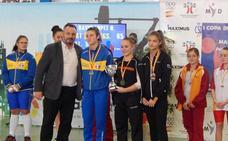 Éxito de la I Copa de España celebrada en Camponaraya