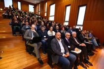 Foro internacional 'El futuro de los municipios mineros' en Bembibre