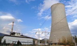 El Ministerio para la Transición Energética notifica a Naturgy la autorización para el cierre de la térmica de Anllares