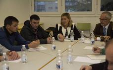 La Junta animará a Endesa a que Compostilla mantenga «cierta actividad» con otras fuentes de energía