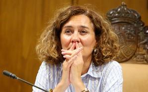 Merayo urge al Gobierno un decreto ley que permita frenar el cierre de Compostilla
