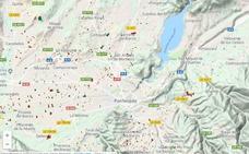 El Banco de Tierras del Bierzo estrena página web con un geolocalizador de parcelas