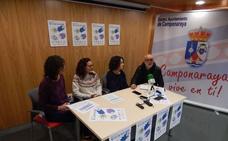 Camponaraya celebra el Día Internacional del Voluntariado con un roscón solidario