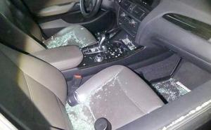La Policía detiene por segunda vez en diez días al menor de 17 años que se dedica a asaltar coches en Ponferrada