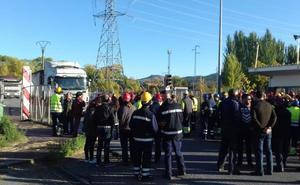 Las auxiliares de la central convocan cuatro días de huelga por la falta de implicación de Endesa