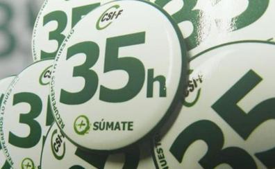 CSIF gana las elecciones sindicales de Enseñanza en León con 10 delegados, con una participación del 52,25%