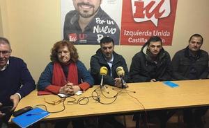 IU pide a Endesa un plan social para las auxiliares de la central y llevará sus demandas al Congreso