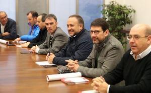 La Mesa por el futuro del Bierzo llama a una participación histórica en la manifestación del día 16 para reclamar alternativas industriales