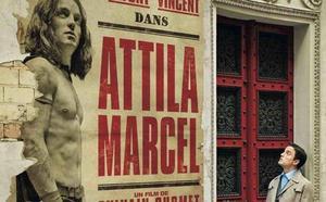 El ciclo Tierra de Paso proyecta en Ponferrada la comedia musical francesa 'Attila Marcel'