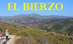 Un proyecto educativo sobre incendios en el Bierzo, finalista del premio Acción Magistral