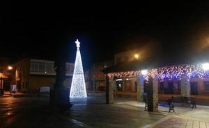 Una Navidad para todos los públicos en Camponaraya