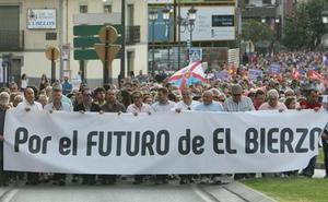 La manifestación del 16D 'en defensa del futuro del Bierzo' sigue sumando apoyos