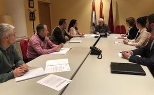 Aprobados 881.000 euros para tratamientos selvícolas preventivos de incendios en el Bierzo