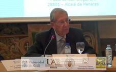 Fallece en Madrid el economista y expresidente del Tribunal de Cuentas Ubaldo Nieto de Alba