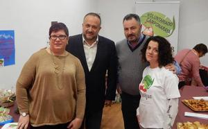 Camponaraya ensalza el asociacionismo y la solidaridad
