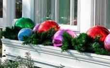 Ponferrada convoca un concurso de decoración navideña en balcones y ventanas