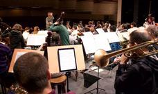 La Orquesta Sinfónica Cristóbal Halffter Ciudad de Ponferrada estrena el año musical