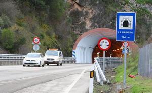 El trazado de la A-76 que unirá Ponferrada y Orense no se verá afectado por el BIC de la Ribeira Sacra