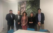 Los municipios del Camino de Invierno a Santiago piden una reunión con los consejeros de Turismo de Castilla y León y Galicia