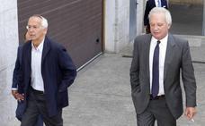 La cúpula de la Vasco pide su libre absolución y defiende la calidad del sistema de seguridad del pozo Emilio