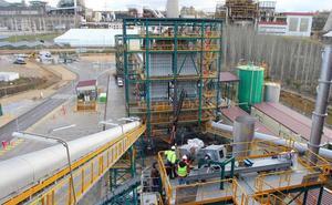 La inversión en el PGE para la Ciuden se queda en los 165.000 euros