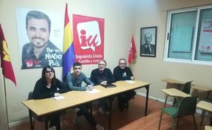 Un grupo de militantes de IU denuncia un «pucherazo» en las primarias para elegir el candidato a la alcaldía de Ponferrada