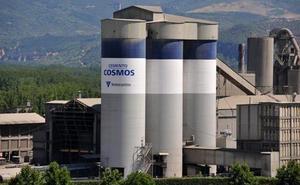 Ciudadanos solicita a la Junta datos sobre las emisiones de partículas de la cementera Cosmos durante el último año