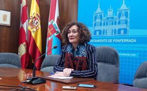 Merayo cree que Ponferrada y El Bierzo «no están entre las prioridades del PSOE» con un presupuesto «penoso»