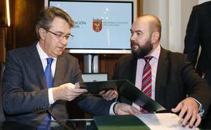 León y Laponia se hermanan para crear sinergias empresariales y estrategias de acción frente a la despoblación