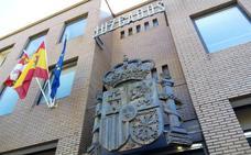 Suspenden el juicio contra el acusado de los 'simpa' de Ponferrada y Bembibre, que podría haber abandonado el país