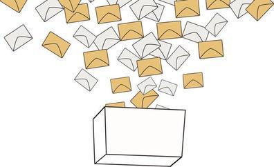 Encuesta leonoticias | ¿A quién votaría usted el próximo 26 de mayo?