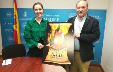 El cantante Bertín Osborne protagonizará la actuación musical del Festival Nacional de Exaltación del Botillo de Bembibre