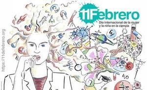 Ponferrada y Cacabelos celebrarán el Día Internacional de la Mujer y la Niña en la Ciencia