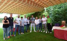 Abierto el plazo de inscripción para la VIII Liga de Tenis 'Pista Central' de Ponferrada
