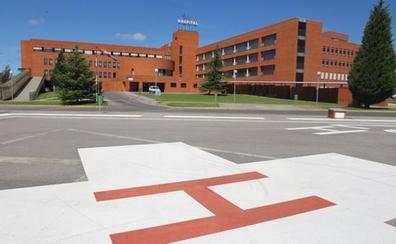 El servicio de Urgencias del Hospital del Bierzo registra el primer 'pico' asistencial del invierno