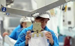 12.000 trabajadores en León se beneficiarán del incremento del salario mínimo a 900 euros