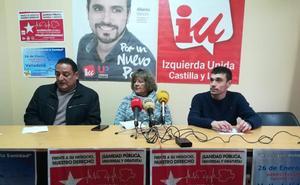 PeC, IU y el PCE denuncian la «saturación» en las Urgencias del Hospital del Bierzo y en los ambulatorios de Ponferrada