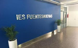 La Unión de Juventudes Comunistas exige que se arregle de manera urgente la calefacción del IES Fuentesnuevas