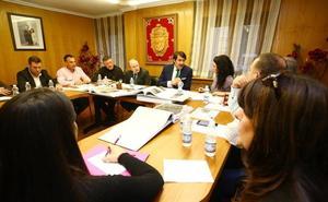 La Junta cederá en tres semanas el material rodante al Consorcio del Ponfeblino tras el «complejo» proceso de tramitación administrativa