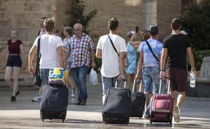 La provincia de León pierde 32.000 viajeros y 143.000 pernoctaciones en el año 2018