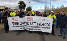 Podemos, sobre el cierre de Compostilla: «El Gobierno no puede tolerar que las empresas marquen el ritmo»