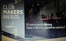 El recién creado Club Makers Bierzo celebra una sesión informativa el 7 de febrero en el Museo de la Energía de Ponferrada