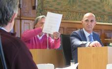La Diputación de León subirá un 2,25% el sueldo a sus trabajadores y a diez diputados provinciales