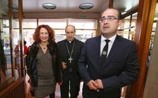 El PP oficializa el relevo de Gloria Merayo por Marco Morala en Ponferrada