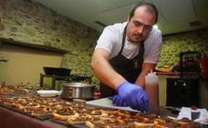 Las 34 Jornadas Gastronómicas del Bierzo sirvieron 28.308 menús, casi 1.500 menos que el año anterior