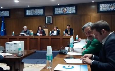 Ponferrada da luz verde a la creación de la comisión que definirá en dos meses la municipalización del servicio de limpieza